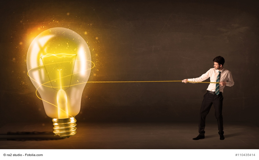 Der Job: Energiequelle des Alltags