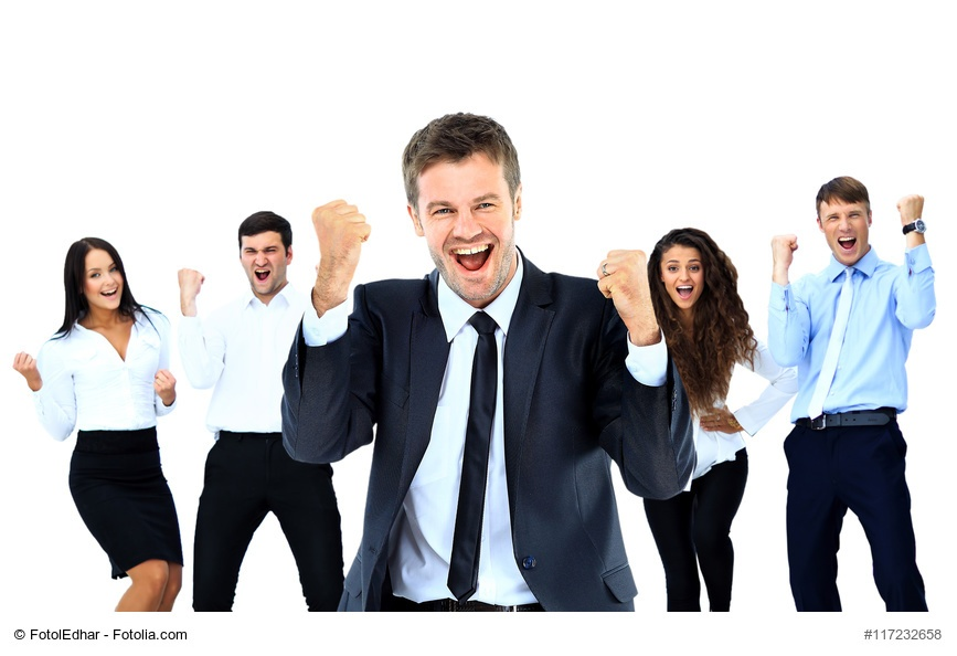 Business, Erfolg, Emotion, Betriebswirtschaft