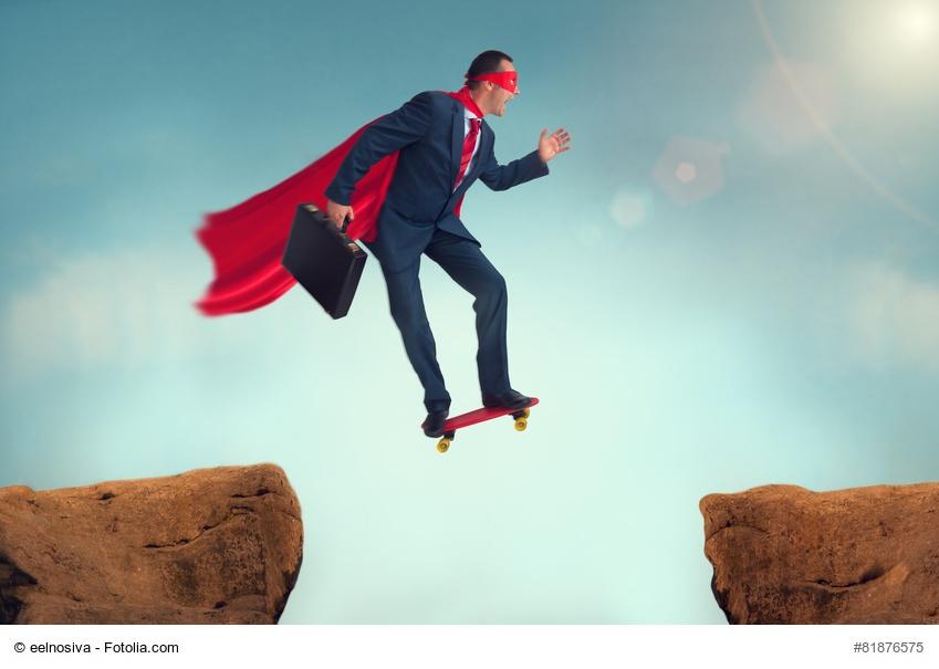 Wie Sie erfolgreich werden, indem Sie Grenzen verschieben